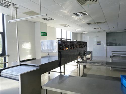 大型微波烘干机